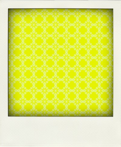 yellow molecules