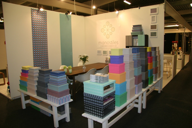 Stand 9166, Formland