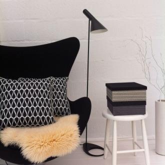 Puder til hjemmet dansk design fra Manostiles.