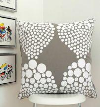Beautiful new cushion in Scandinavian design