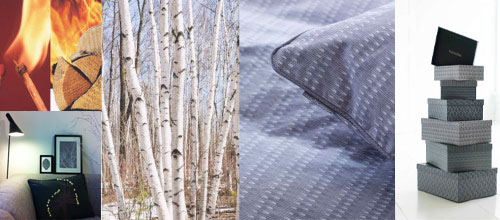 Manostiles textile