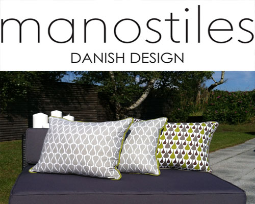 Manostiles Pillows