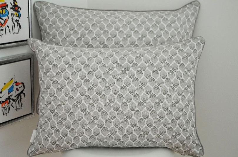 Design dots Cushions
