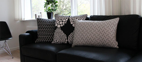 Manostiles beautiful pillows