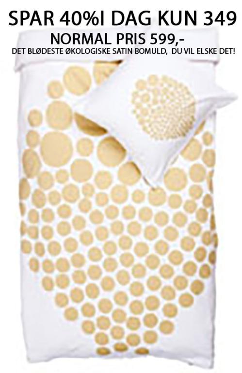 Lækkert sengetøj fra manostiles