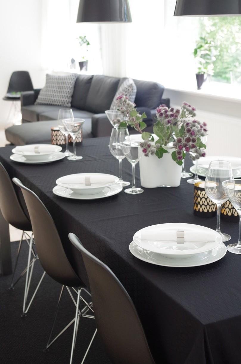 Manostiles duge i sort & hvid bedste kvalitet.