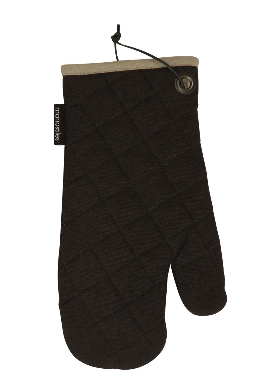glove black by Manostiles Danish Design