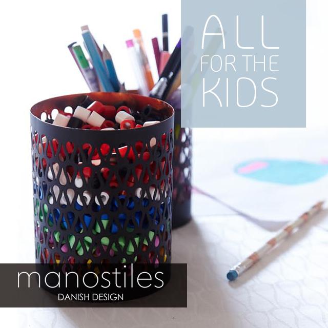 all for the kids Danish design from manostiles