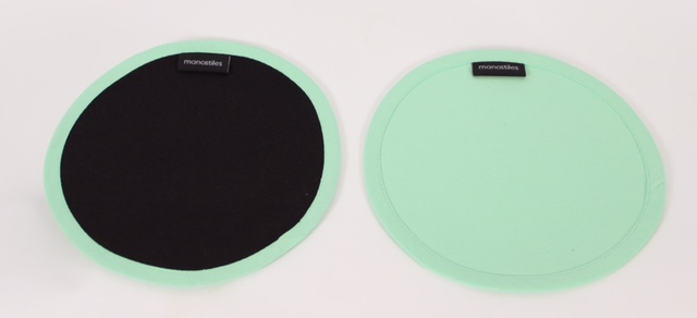 Placemat news by Manostiles Danish Design do it again.