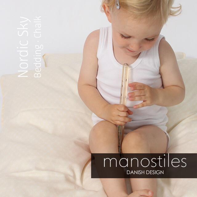Lagersalg 24/8 + 25/8 luksus sengetøj til baby, junior og voksen