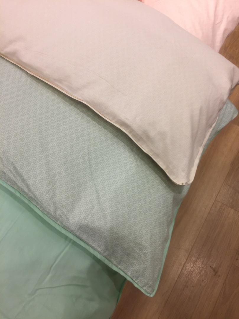 Sengetøj økologisk bomuld Tilbud fra Manostiles