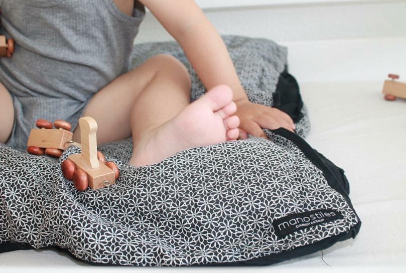Manostiles sengetøj økologisk bomuld