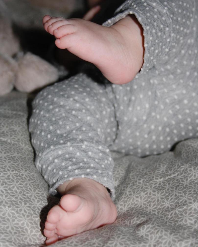Babysengetøj fra Manostiles