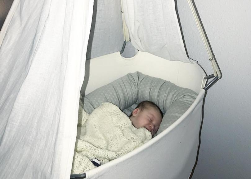 BabyNest luksus fra Manostiles
