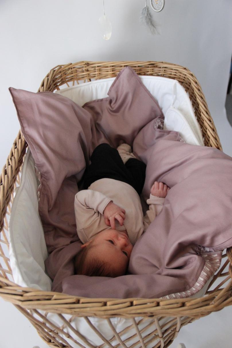 Manostiles baby sengetøj