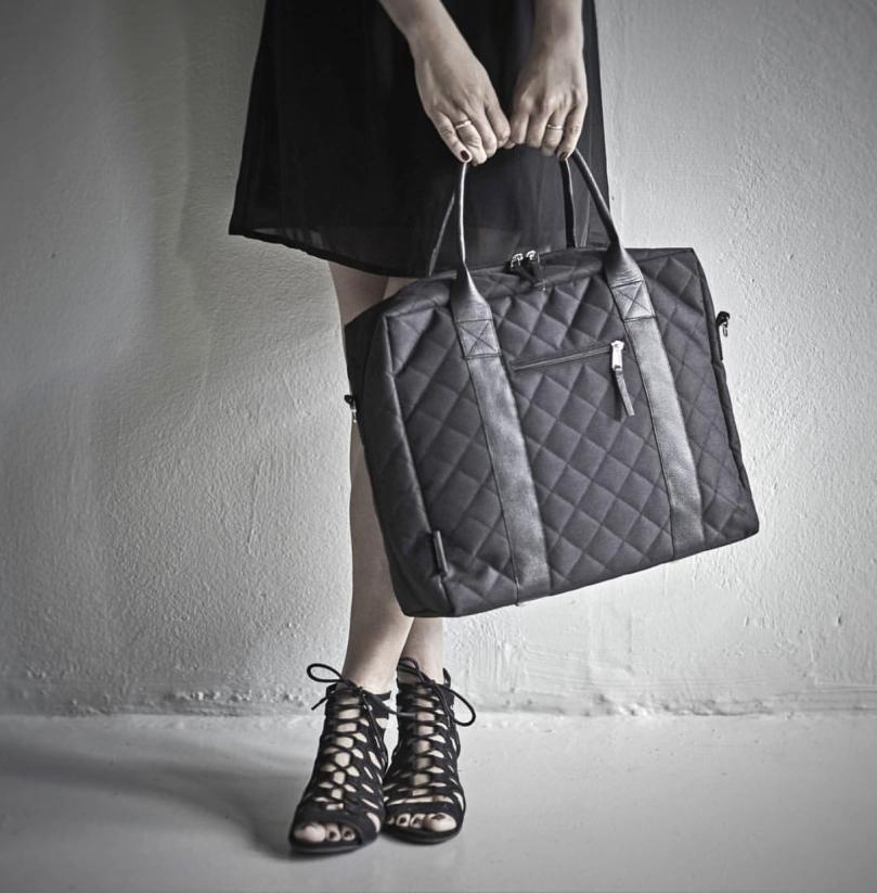 Taske luksus tasken business woman