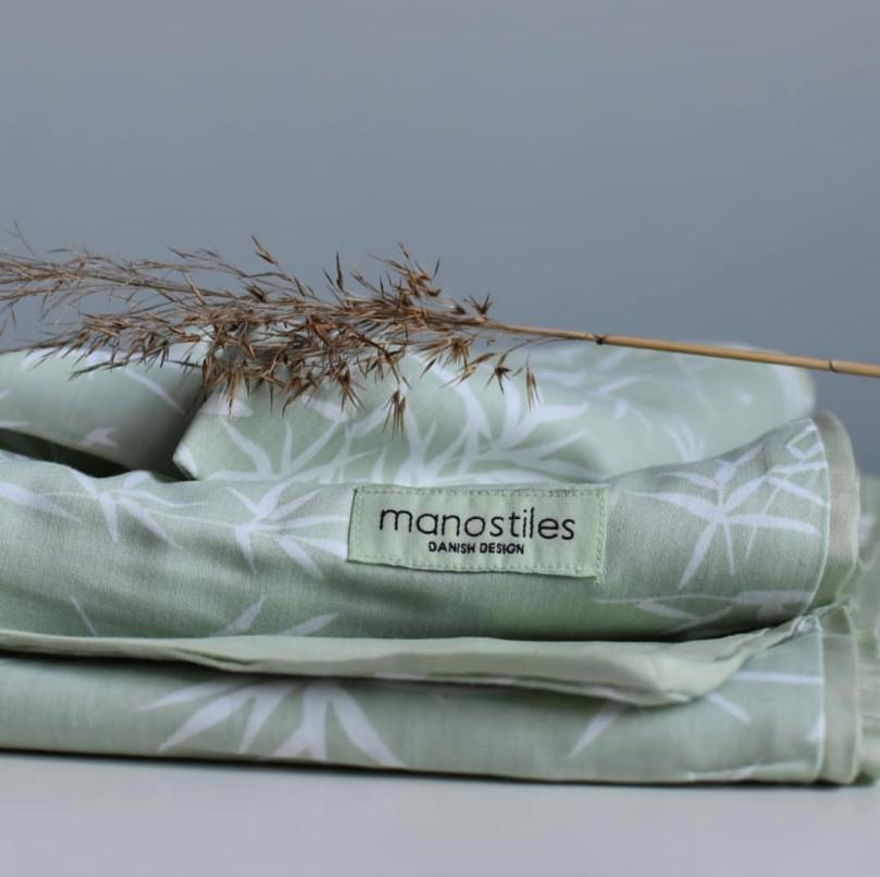 Sengetøj fra Manostiles